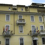 Hotel Florence in Milan