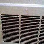 AC yg bocor dan tidak dingin