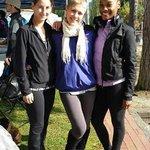walk with friendship fundraiser