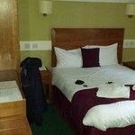 Farnham House Hotel, Farnham