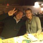Paolo & Liize - wonderful hosts