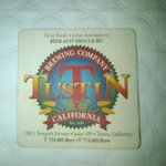 Bild från Tustin Brewing Comany