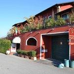 Hotel SantaMaria - Aussenansicht