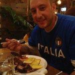 Foto Espada Brazilian Steak