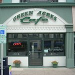 Green Acres Cafe