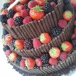 Bake Foto