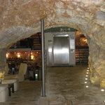 Cave Bar - great fun!