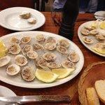 una delizia!!!tartufi di mare