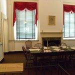 Congress Hall - Philadelphia