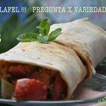 BIG FALAFEL!!!!!  desde 48 pesitos!!! lo mejor en San Cristobal!