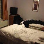 Photo de Cefn Mably Hotel