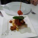 Foto de International Restaurant