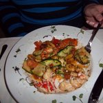 Lobster Gnocchi = Amazing!