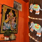 Photo of Parvati
