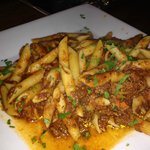 Penne Bolognese - Mamma's own