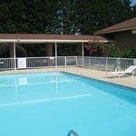 Foto de Toccoa Inn and Suites