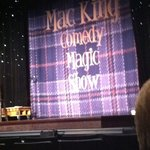 The Mac King Show at Harrah's Las Vegas