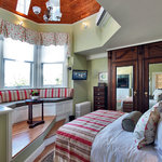 The Tower Suite at Cliffside
