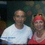 Carlos & Jeanette