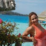 My time in Bora Bora :)