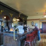 Great historic bar - good music and vibe.