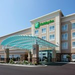 Foto de Holiday Inn Eau Claire South I-94