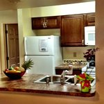 Beautiful upgraded kitchen