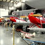 Part of WAAAM aircraft collection