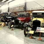 Part of WAAAM auto collection