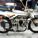 Part of WAAAM motorcycle collection