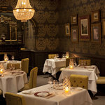 Darleys Main Dining Room