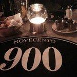 Photo of Novecento