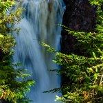 Copper Falls, Copper Falls State Park WI