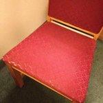 Desk Chair 1