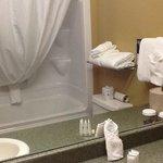 BEST WESTERN PLUS Grand-Sault Hotel & Suites Foto