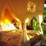 Orchid bungalow