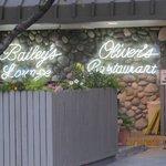 Restaurant / Lounge