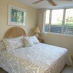 Bedroom - unit 111