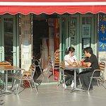 Photo de Cozy Cafe Peng Chau