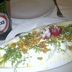 Fatteh - tastes like 'Home'!