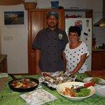 Lynn and Paulus