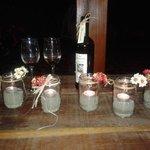 notte a Boscoverde