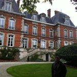 Pol Roger Chateau