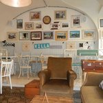 Pure Living Bakery Downtown, Myrthengasse/Burggasse