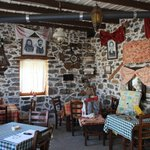 Inside The Taverna Is The Front Of The Family Home