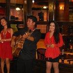 Live band Karon Sea Sands