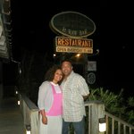 Our 20 yrs anniversary dinner was at Famous Howards Pub
