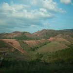 Phitsanulok-Lom Sak Route (Highway No. 12)