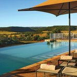 Shamwari Game Reserve, Riverdene Lodge