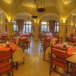Cornucopia Hotel Restaurant